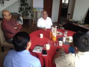 Leadership Program - Vibhav